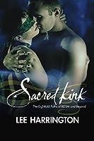 Sacred Kink: The Eightfold Paths of BDSM and Beyond
