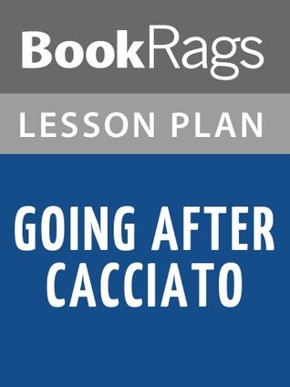Going After Cacciato Lesson Plans