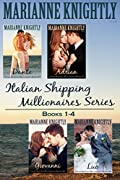 Italian Shipping Millionaires Box Set