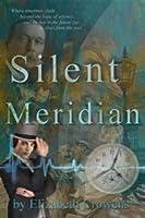 Silent Meridian (Time Traveler Professor, #1)