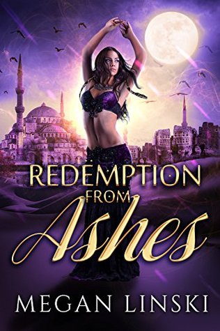 Redemption From Ashes (The Kingdom Saga #3)