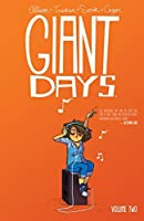 Giant Days, Vol. 2