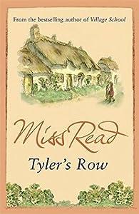 Tyler's Row (Fairacre, #9)