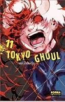 Tokyo Ghoul, Volumen 11 (Tokyo Ghoul, #11)