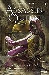Assassin Queen (Majat Code, #3)