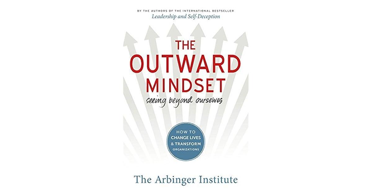 The Outward Mindset - Berrett-Koehler Publishers