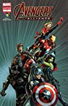 Marvel Avengers Alliance #1