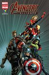 Marvel Avengers Alliance #1