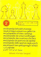 Encyclopedia of Chess Openings B