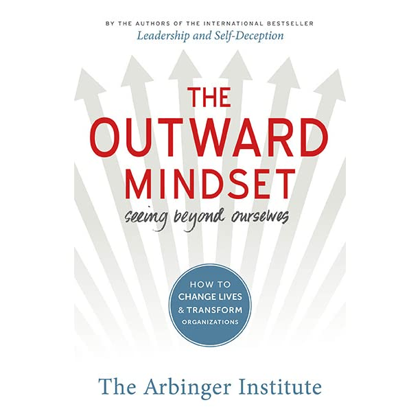 Meet the Authors of The Outward Mindset - YouTube