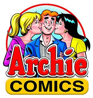 Archie Comics set of 100 assorted magazines in one Box