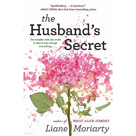 The Husband's Secret by Liane Moriarty