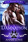 Damnation (Blue Moon Saloon, #1)