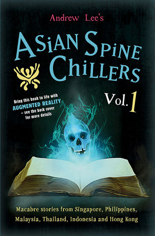 Asian Spine Chillers Vol. 1