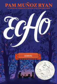 Echo cover (link to Goodreads)