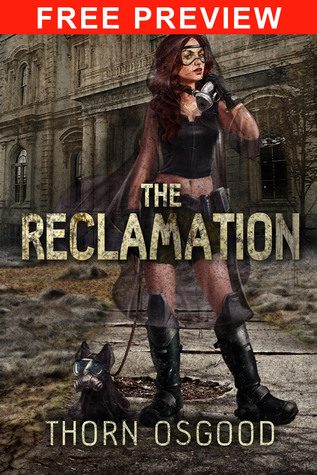 The Reclamation (Free Preview)