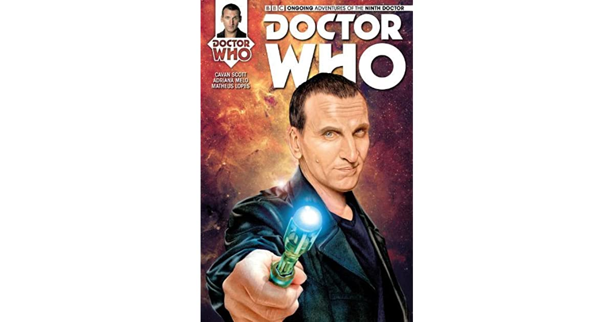 the ninth doctor is my doctor Doctor who: the ninth doctor, published by titan publishing group, is an american comic book series featuring the ninth doctor, rose tyler, jack harkness and original-to-comics companion tara mishra originally intended to be a five-part miniseries, it was renewed as an ongoing series under the title doctor who: the ninth doctor ongoing.