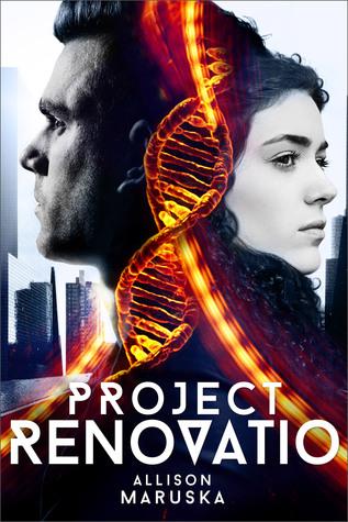 Project Renovatio