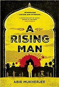A Rising Man (Sam Wyndham, #1)