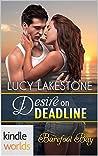 Desire on Deadline (Barefoot Bay Kindle World)