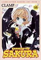 Card Captor Sakura Artbook 2