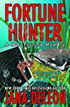 Fortune Hunter (Miss Fortune Mystery #8)