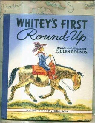 Whitey's First Roundup