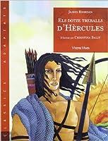 Els dotze treballs d'Hèrcules
