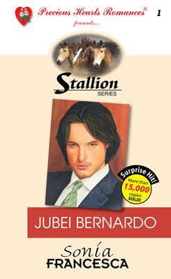 Jubei Bernardo (Stallion, #1)