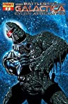 Classic Battlestar Galactica: Cylon Apocalypse #1 (Classic Battlestar Galactica: Cylon Apocalypse Vol. 1)