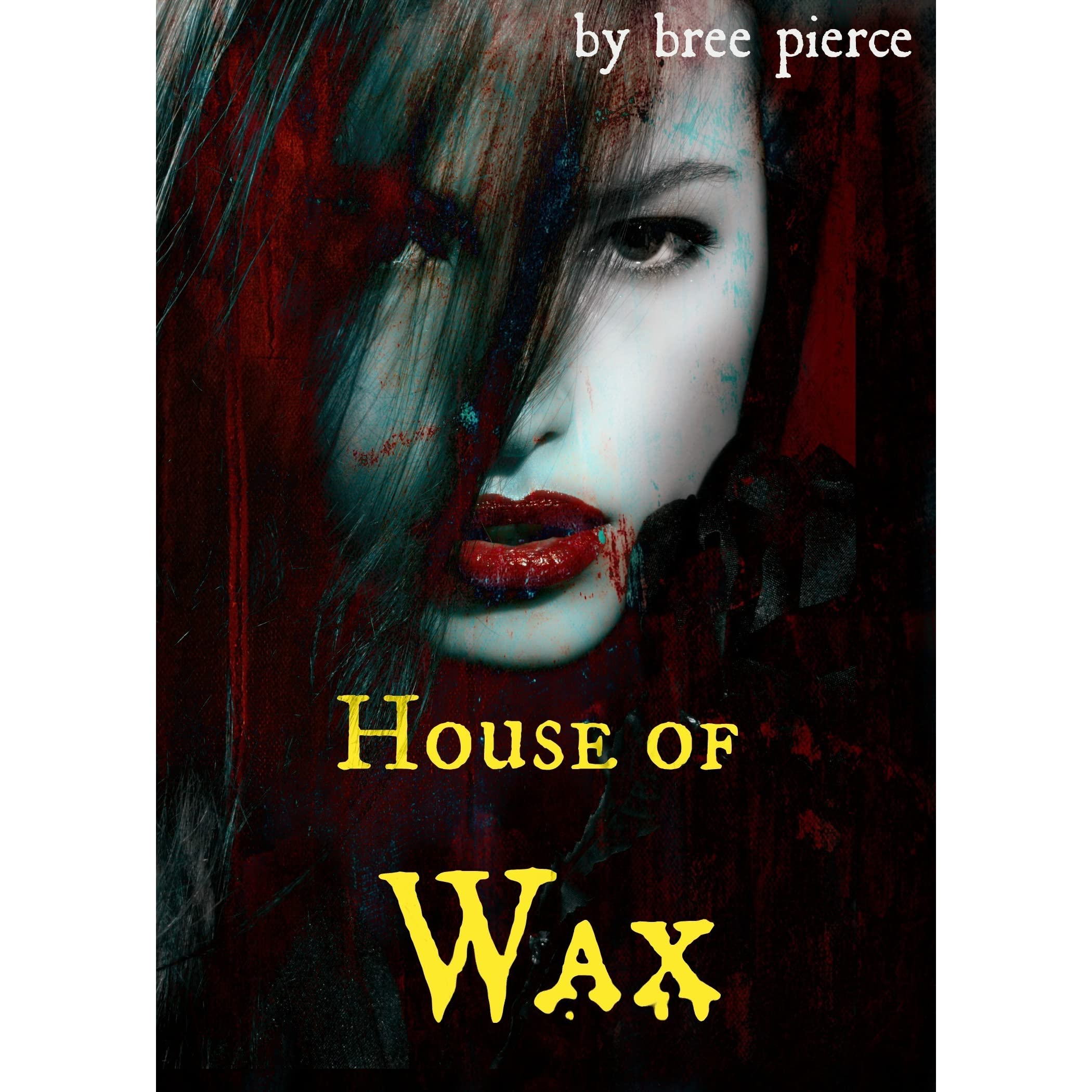 a review of house of wax