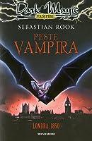 Peste vampira: Londra, 1850