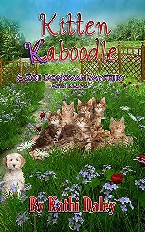 Kitten Kaboodle (Zoe Donovan Mystery #20)