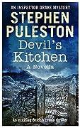 Devil's Kitchen: An Inspector Drake Prequel Novella