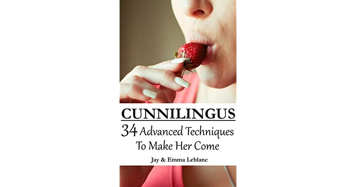 Right! advanced advice on cunnilingus amusing piece