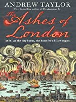 Ashes of london book club questions