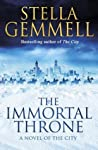 The Immortal Throne (The City, #2)