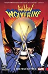 All-New Wolverine, Volume 1 by Tom Taylor