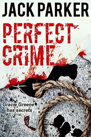 SUDDEN ANGER: Detective Gracie Greene Mystery Series (The Perfect Cut Series Book 1)