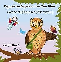 Sommerfuglenes magiske verden