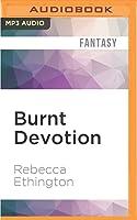 Burnt Devotion (Imdalind #5)