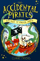 Voyage to Magical North (The Accidental Pirates 1)