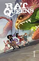 Donjons et Draguons (Rat Queens #1)
