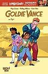 Goldie Vance #1 (Goldie Vance, #1)