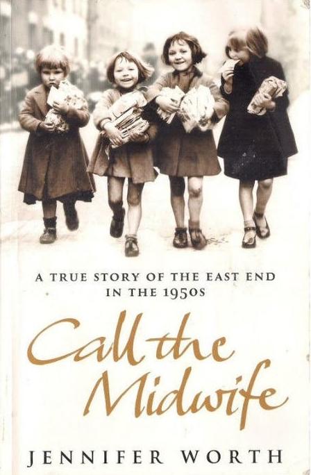 Worth Jennifer The Midwife Trilogy