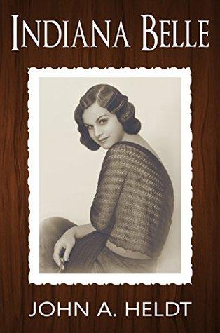 Indiana Belle (American Journey, #3)