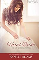 Hired Bride (Beaufort Brides) (Volume 1)