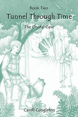 Tunnel Through Time: The Crystal Cave