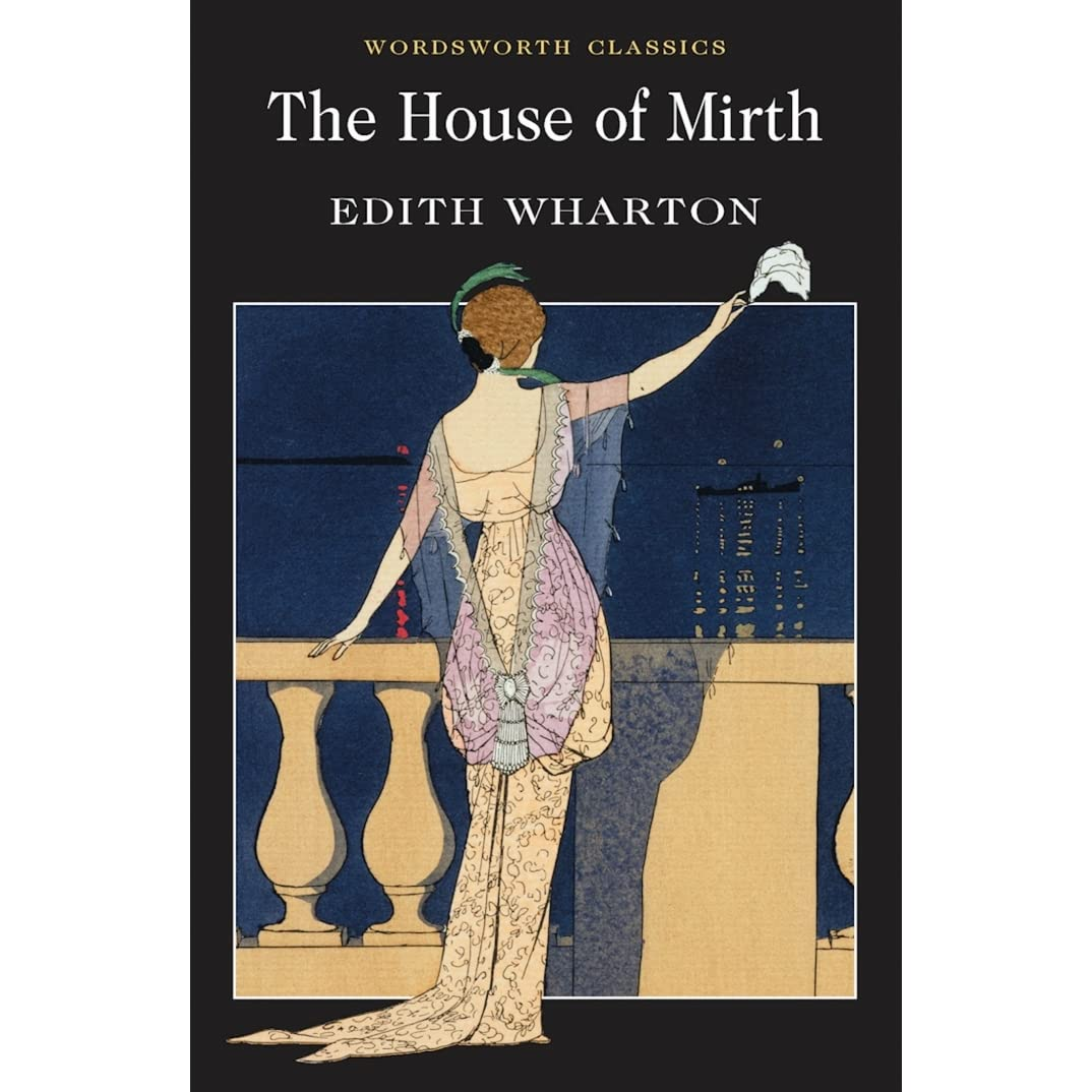 critical essays on the house of mirth The house of mirth thesis statements and important quotes using the essay topics below in conjunction with the list of important quotes from house of mirth by edith wharton at the bottom of the page, you should have no trouble connecting with the text and writing an excellent paper.