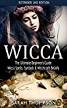 Wicca by Sarah Thompson
